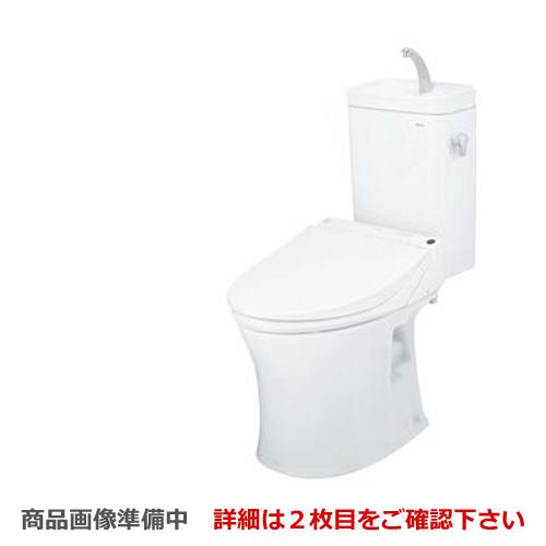 [CS215BPR+SH215BAS-NW1]TOTO トイレ ピュアレストMR 壁排水155mm 洗浄レバー右側面 手洗あり マンションリモデル 節水4.8L便器 組み合わせ便器(便座別売) ホワイト 【送料無料】