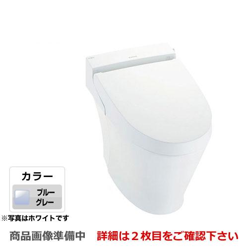 [YBC-S20P-DV-S626P-BB7]INAX トイレ サティスSタイプ S6グレード 床上排水 LIXIL リクシル イナックス ECO5 ブルーグレー 【送料無料】 壁排水120mm