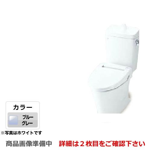 【最大2000円クーポン有】[YBC-ZA10P--YDT-ZA180EP-BB7]INAX トイレ LIXIL アメージュZ便器 ECO5 床上排水(壁排水120mm) 手洗あり 組み合わせ便器(便座別売) フチレス アクアセラミック ブルーグレー 【送料無料】