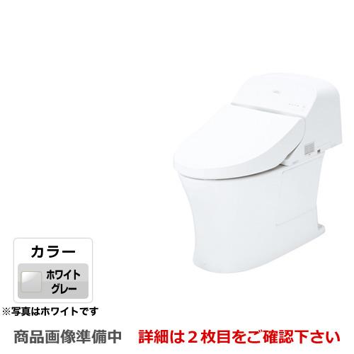[CES9424M-NG2] TOTO トイレ GG2タイプ ウォシュレット一体形便器(タンク式トイレ) 一般地(流動方式兼用) リモデル対応 排水心264~540mm 床排水 手洗いなし ホワイトグレー(受注生産) リモコン付属 【送料無料】