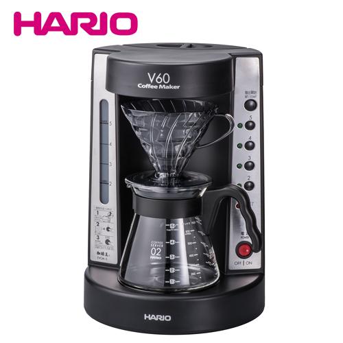 [EVCM-5B] ハリオ コーヒーメーカー V60珈琲王コーヒーメーカー HARIO ハンドドリップ [EVCM-5B] ペーパードリップ式 透明ブラック ハリオ HARIO【送料無料】※ご注文時の在庫状況により後継機種のEVCM-5TBでの出荷となります。, 豊中市:5d2acd6d --- harrow-unison.org.uk