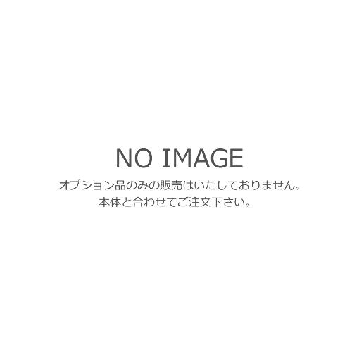 【オプションのみの購入は不可】リンナイ レンジフードオプション 左側用 スライド横幕板 シルバーメタリック 高さ57.5~83cm EWRシリーズ用