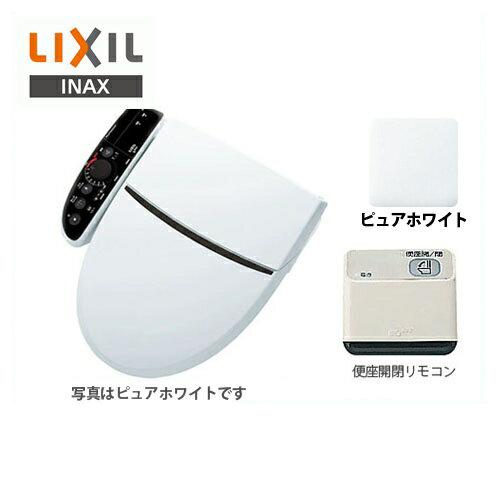[CW-K45A-BW1] INAX 温水洗浄便座 Kシリーズ K-EXTRA シャワートイレ 大型共用便座 貯湯式1.40L フルオート/リモコン便器洗浄なし ピュアホワイト 壁リモコン付属 【送料無料】