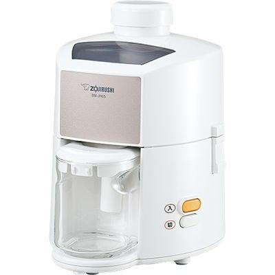 ジューサー ジューサーミキサー ホワイト 抗菌加工・分解丸洗い