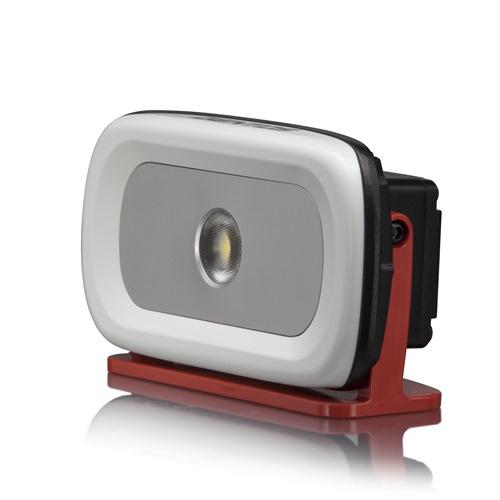 GENTOS ジェントス ワークライト GANZシリーズ GZ-301(作業灯/照明/ライト/夜間/作業現場/工場/倉庫/LED/投光器/灯光器)