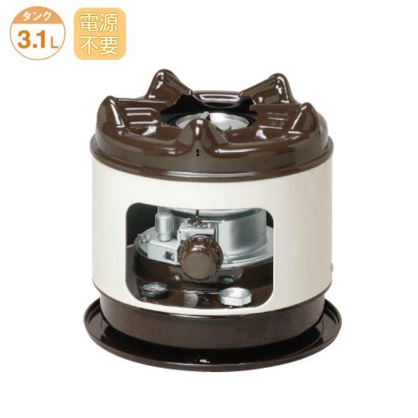 煮炊き用石油ストーブ 灯油コンロ 電源不要 暖房器具 防災グッズ