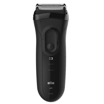 ブラウン シェーバー メンズシェーバー シリーズ3 髭剃り 3020S-B