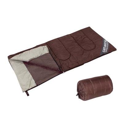 シュラフ 寝袋 封筒型シュラフ エクスギア フリースラップシュラフ 1200 収納バッグ付(洗える/丸洗い/洗濯/四角)