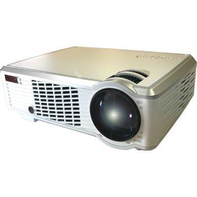 【1台限り即日出荷】LEDホームプロジェクター LEDプロジェクター 120インチ投影 投影機 ホームシアター DVD鑑賞 映画鑑賞 家庭用