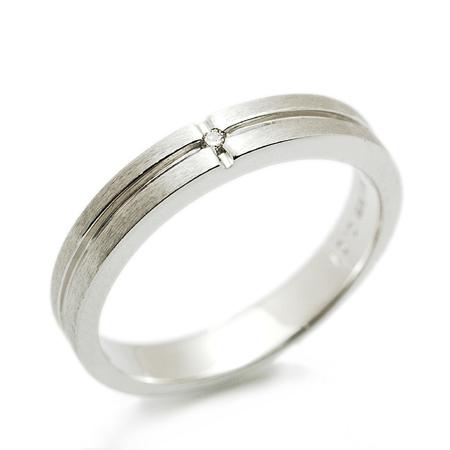 Croire クロワール クロアファム リング ダイヤモンド 10金 ホワイトゴールド K10 WG 送料無料 ギフト プレゼント ジュエリー Xmas早割