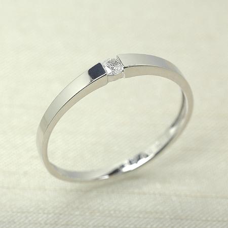 リング ダイヤモンド 10金 ホワイトゴールド K10 WG 送料無料 ギフト プレゼント ジュエリー Xmas早割