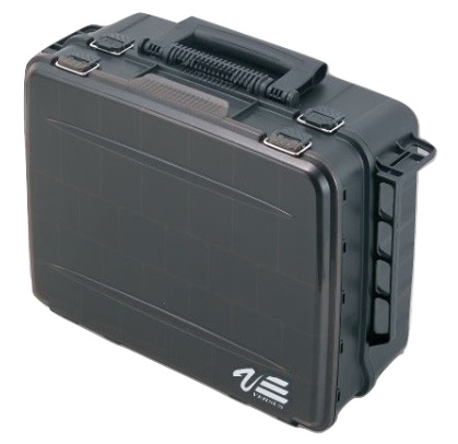 メイホー タックルボックス 明邦化学 ハンドル付きボックス VS-3080 ブラック MEIHO バーサス VERSUS