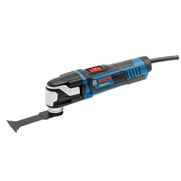 在庫有 ボッシュ マルチツール スターロックマックス 消費電力500W GMF50-36 ケースL-BOXX136付き BOSCH