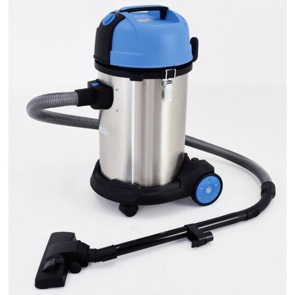 日動工業 爆吸クリーナー 35L NVC-S35L 集塵容量16L 吸水容量15L(自動停止) 電線5m NICHIDO