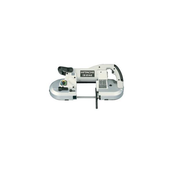 大割引 CB12VA2 日立 HiKOKI ロータリーバンドソー 店 周速定速度制御機構付 ハイコーキ:カナジン-DIY・工具