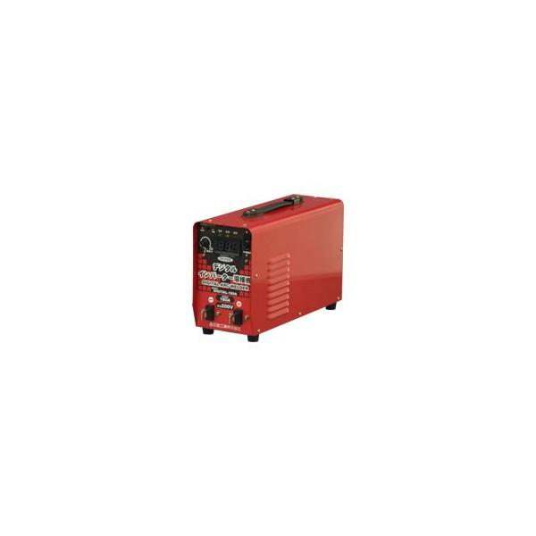 日動工業 インバーター直流溶接機 DIGITAL-180A 200V用