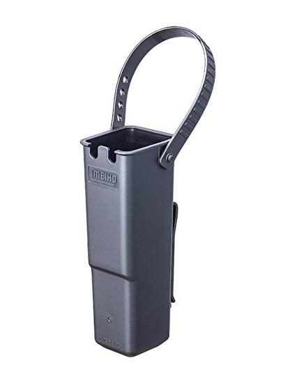 メイホー 高級品 明邦化学 ルアーホルダー BM Fishing バケットマウス用 MEIHO ブラック 新品