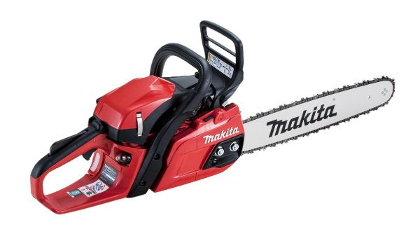 マキタ エンジンチェンソー MEA3600LFR 赤 ガイドバー長400mm 排気量35.2mL チェーン形式 25AP-84E makita
