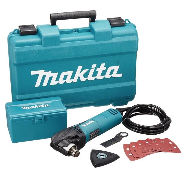 マキタ マルチツール TM3010CT 全長283mm 工具レスブレード交換 定回転制御付 makita