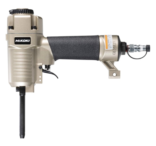 日立 釘抜機 NU75A 本体のみ 釘抜き対象釘寸法 径:φ1.5~4.5mm 長さ:部材からの出張り寸法45~77mm にぎりやすいソフトグリップ HiKOKI ハイコーキ