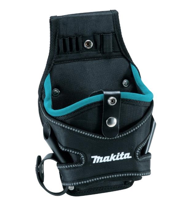 ツールホルダー 全国どこでも送料無料 バッグ マキタ 国内在庫 充電インパクト用ホルスター A-53724 釘袋 腰袋 サイズ H290xL170xW115mm makita