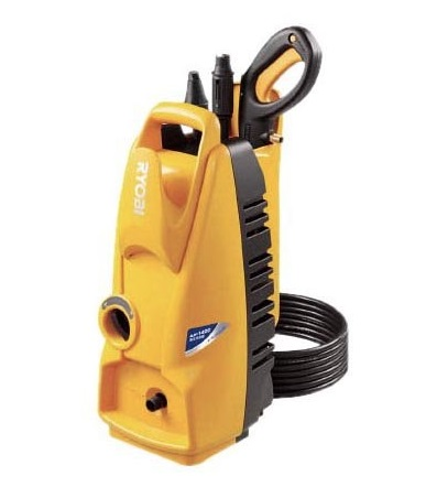 【リョービ】高圧洗浄機 AJP-1420 AJP-1420A ターボノズルランス付 大型商品
