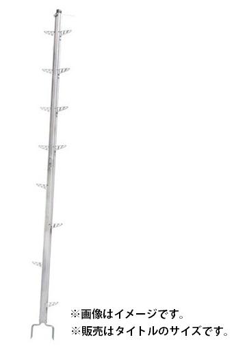 代引き不可 アルインコ 枝打ちはしご W-31A W31A メーカー直送 全長3.0m 継足数2 質量8.1kg ALINCO