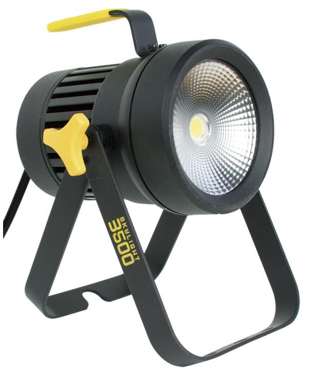 ムサシ 全天候型LED投光器スカイライト30W WT-2500 3500ルーメン 360°可動 電源ケーブル約5m 屋内外兼用 防水機能IP65 musashi ポイントUP期間中!!