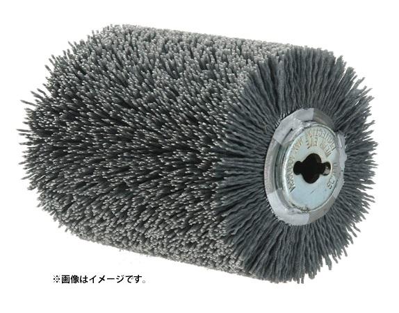 マキタ OUTLET SALE 商い ナイロンブラシホイール A-23313 粗仕上 120-100 makita 木目出しに 適用モデル:9740 9741SP1