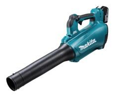 マキタ 充電式ブロワ MUB184DRGX バッテリBL1860Bx2本+充電器付 ブロワ機能のみ 最大風量13.0m3/min 18V対応 makita