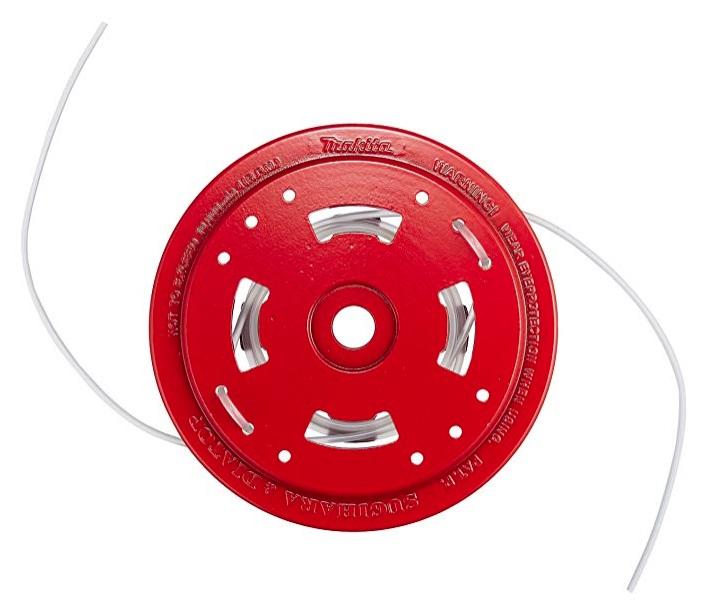 エンジン刈払機 充電式草刈機 チップソー標準付属タイプ 対応 マキタ ナイロンコードカッタ らいと A-13736 最安値に挑戦 makita 取付可能コード径φ2.0~φ3.4 商品名 売れ筋ランキング