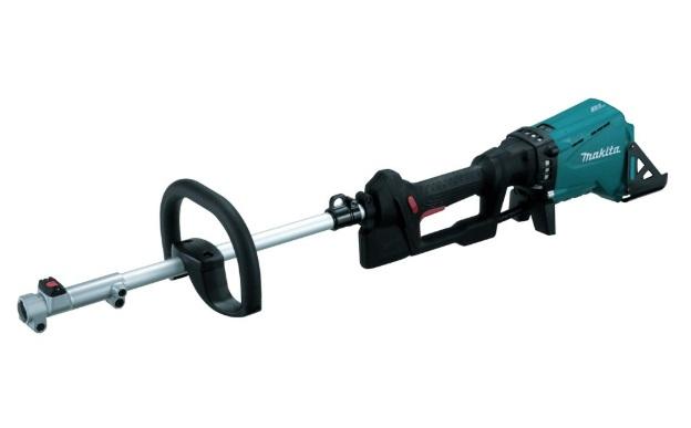 法人限定特価 マキタ 充電式スプリット草刈機 モータ部 MUX360DZ 本体のみ 36V対応 makita 大型製品