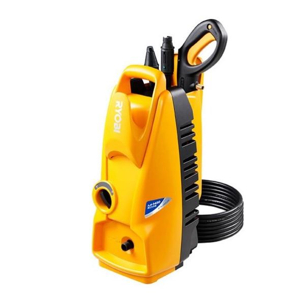 【リョービ】高圧洗浄機 AJP-1420SP AJP-1420ASP 延長ホース8m付 大型商品