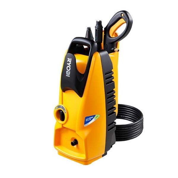 【リョービ】高圧洗浄機 AJP-1520 AJP-1520A 静音モード搭載