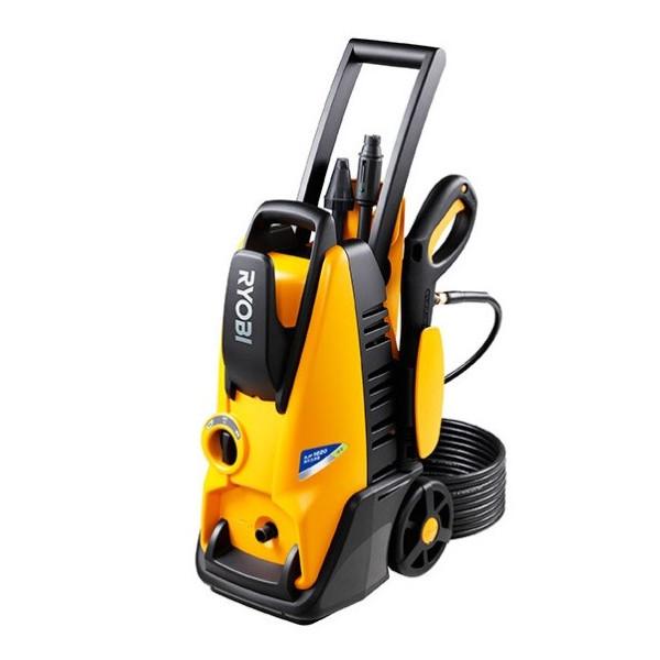 【リョービ】高圧洗浄機 AJP-1620 AJP-1620A「静音モード」搭載