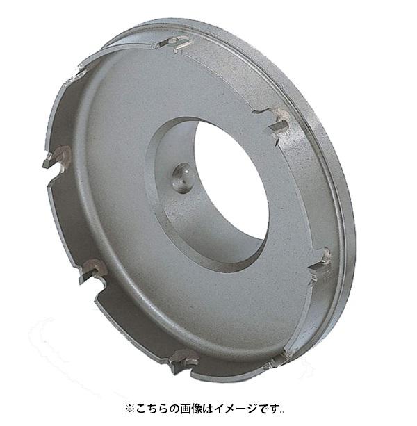 ボッシュ 超硬ホールソー カッター PH-115C 刃先径115mmφ 回転専用 4mmまでの鋼板、ステンレス板、銅板、アルミ板、合成樹脂板等の穴あけ ポリクリックシステム