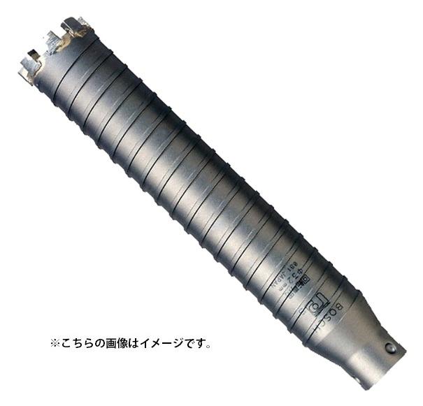 ボッシュ ダイヤモンドコア カッター PDI-045C 刃先径45mmφ 回転専用 150mmまでの乾式で鉄筋コンクリートの穴あけが可能 ポリクリックシステム BOSCH