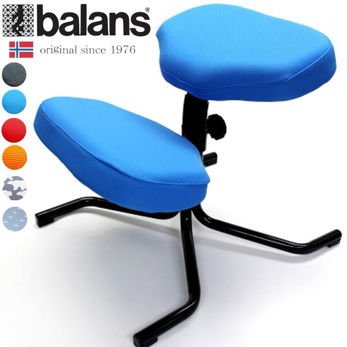 balans series バランスチェア5064バランススタディ健康チェアー オフィスチェア 事務イス パソコンチェア OAチェアーブラック レッド アクア オレンジ ホワイトベア2 ダンガリースター子供 学習