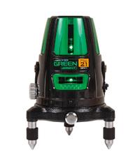 シンワ レーザーロボ グリーン Neo 21 BRIGHT 縦 横 地墨 78274 本体のみ グリーンレーザー 墨出機 墨出器 レーザー墨出機 レーザー レベル 水平 垂直