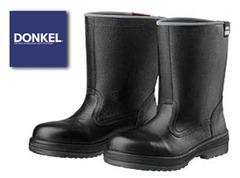 【スーパーSALE!】安全靴 ドンケル DONKEL ドンケルコマンド R2-06 レディース ブーツ 半長靴