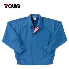 作業服 作業着 ワークウェア 5L TSDESIGN 藤和 春夏作業服 ブルゾン 56-1100