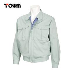 作業服 作業着 ワークウェア 5L TSDESIGN 藤和 秋冬作業服 ブルゾン 1416