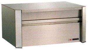 ハッピーポスト ファミール NO.610 ステンレス製ヘアーライン仕上 カギなしタイプ