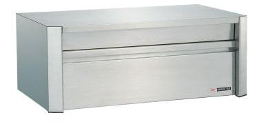 ハッピーポスト ファミール NO.611 ステンレス製ヘアーライン仕上 カギなしタイプ
