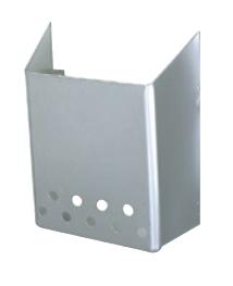 杉田エース ACE 玄関ドア用 郵便受箱 SUS ステンレス製(SUS304) 研磨仕上×1台