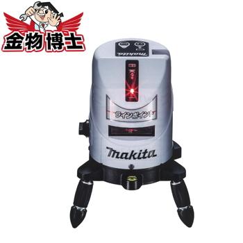 レーザー / 受光器 【マキタ SK23P】屋内・屋外兼用墨出し器 ソフトケース付 受光器 三脚別売り