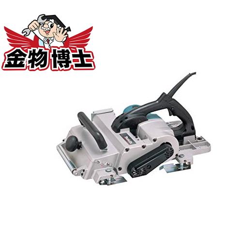 カンナ / 電気カンナ 【マキタ KP312】単相100V 切削幅312mm 替刃式