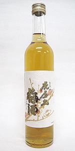 山形づくしの原料梅酒 虎屋の梅酒 高価値 35%OFF 500ml 千代寿虎屋