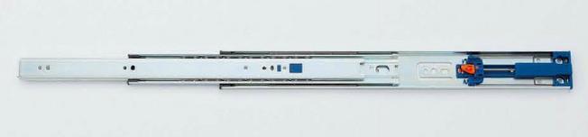 スガツネ製 LAMP スライドレール4670-250レールの長さは250ミリです。左右10組セット