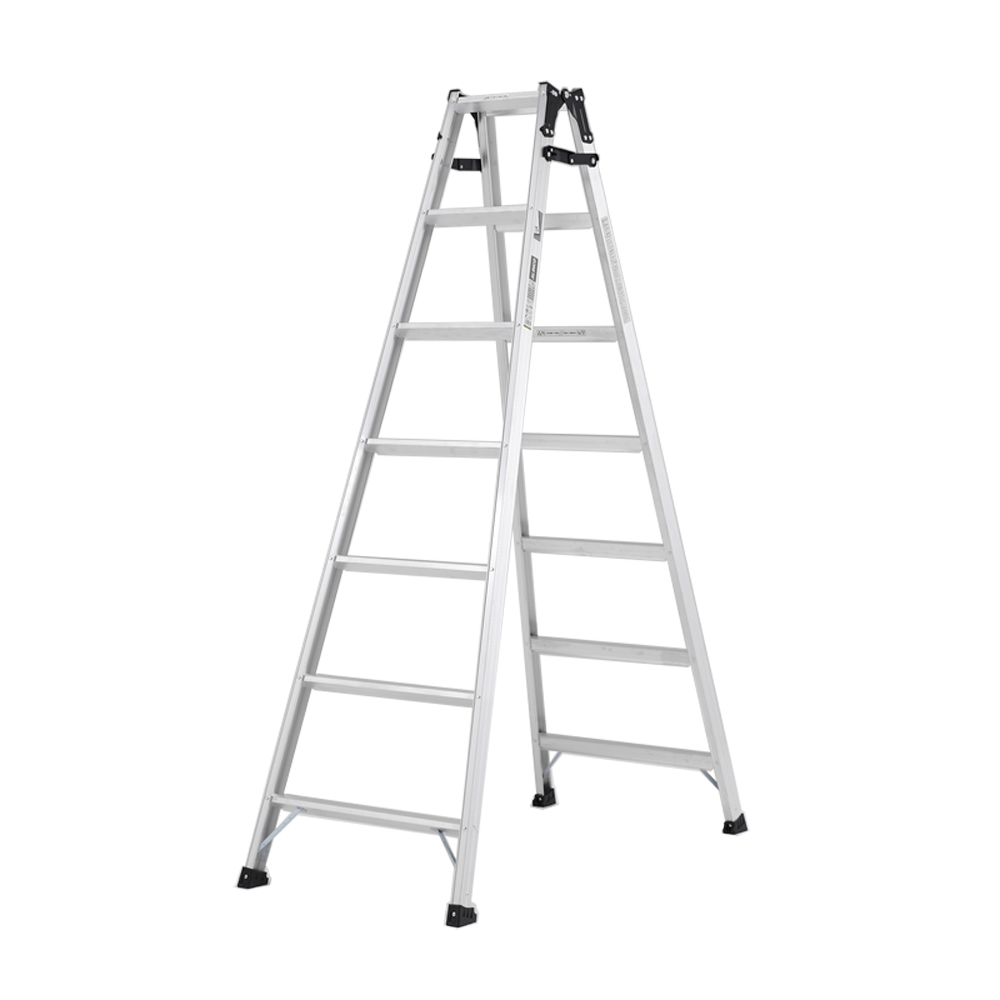 はしご兼用脚立のスタンダードモデル アルインコ アルミ脚立 PRS-210WA 代引き不可